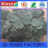 Manufacturer Die Cut Self-adhesive Barley Paper Gaskets