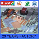 Die Cut Insulation Material Vulcanized Fiber Paper Gasket
