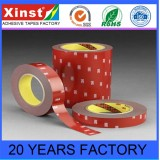 3m 4229 VHB Auto Acrylic Foam Double Sided Tape 0.8mm Thickness