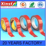 Double Sided Acrylic Foam Tape for Auto Use Equal to 3M VHB tape