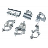 GALVANIZED SCAFFOLDING COUPLERS