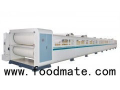 Corrugated Cardboard Making Machine-Corrugating Machines