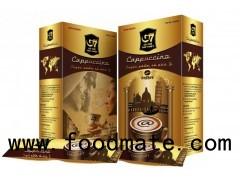 CHOCOLATE – G7 CAPPUCINO