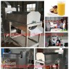 passion fruit juice machine with best price china