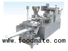 ZL-180 type  Pastry/bread production line