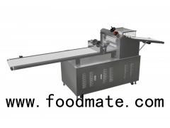 ZL-631 type Dough sheet dividing and shaping machine