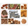 Nut Cracking Machine