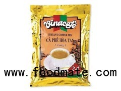 VINACAFE INSTANT COFFEE MIX 3in1
