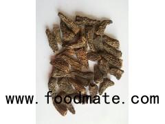 dried morels(Morchella Conica, Morchella Esculenta)