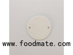 85MM JUNCTION ROUND COVER