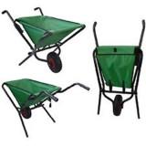 Folding Garden Trolley