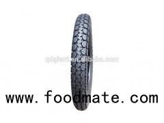 Cross-country Motorcycle Tire 350-18