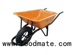 Strong Material Handling Trolley