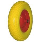 """16"""" PU Foam Wheel For Wheelbarrow"""