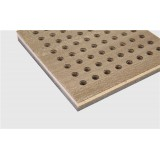Great Theater Perforated Acoustic Panels