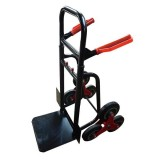 Stair Climing Steel Hand Trolley