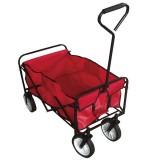 Multifunctional Household Folding Tool Cart