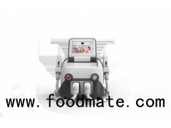 Table Top SHR And IPL Laser Hair Removal And Skin Rejuvenation Skin Whitening 3 In 1 System