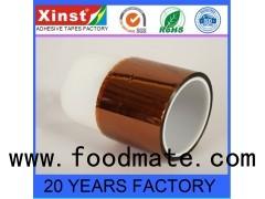 High Temperature Golden Kapton Polyimide Film PI Tape