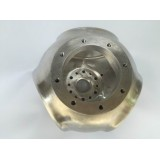 Precision Top Quality Stainless Steel CNC Machining Parts Rapid Prototyping