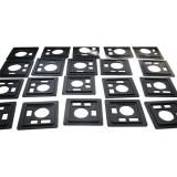 High Quality CNC Machining Plastic Parts Rapid Prototyping