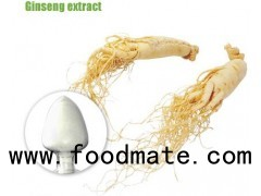 Panax Ginseng Extract,Ginsenosides80%