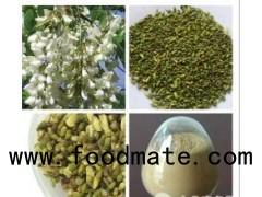 Rutin ,Sophora Japonica L.,Rutioside95%