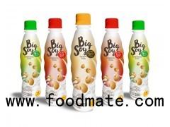 Blue Spot Beverage Soya Bean Drink