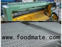 Galvanized Welded Mesh Hardware Cloth