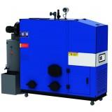 120kg/hr Pellet Steam Generator