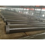 API 5L/anneal Erw Carbon Steel Paint Coating Ssaw/welded Steel Pipe