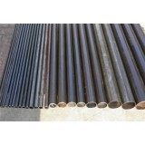 Hot Rolled Black Welded Carbon Mild Steel Pipe