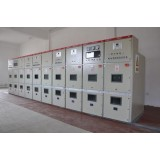 High Voltage AC Metal-enclosed Switch Cabinet