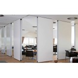 Office partitions with aluminium frame, modern, fashion and unit, customized