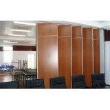 Acoustic Movable Partition for Banquet, Hotel, Restaurant, Conference Room