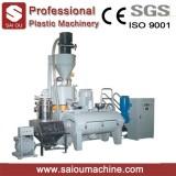 Plastic Horizontal Mixer Dry Powder Mixing Machine