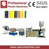 Plastic Carbon Spiral Pipe Production Extrusion Line Making Machine
