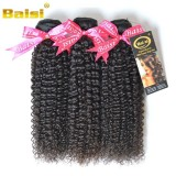 Cheap Malaysian Virgin Curly Hair Weave, Hot And Sexy Kinky Curly Hair Extensions, Natural Black 1B