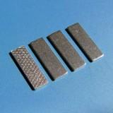 Pure Silver Metal Contact Parts Nickel Sheet