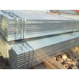 Hot-dipped Galvanized Square And Rectangular Steel Pipe And Galvanized Square And Rectangular Hollow