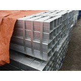 Square Carbon Steel Tube And Pipe And And Square Hollow Structural Section