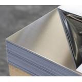 Aluminum Sheet 5754 For Oil Tanker