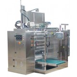 Milk Yogurt Bottling Filling Machine, Piston Filler Equipment