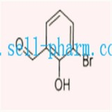 Bottom Price Professional Service 3-Bromo-2-hydroxyb Enzaldehyde(1829-34-1),supplier From China