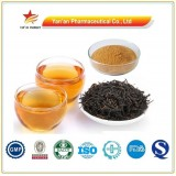 China Supplier Black Tea Extract Theaflavin 80%