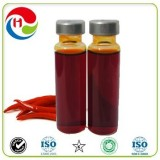 Natural Red Colorant Oleoresin Paprika Vegan Colour Chili Red with High Color Value