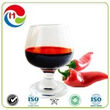 Pepper Pigments Paprika Oleoresin Flavor Oleoresin Paprika Color with Capsanthin Halal Certificate
