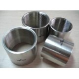Stainless Steel Pipe Fittings Pipe Socket Made In Xiamen Fujian China