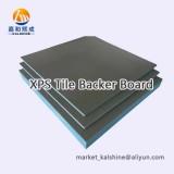 XPS Tile Backer Board