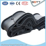 Factory Price Supply Mining Industrial Used Fabric Core Skirt Joint Rubber Conveyor Belt